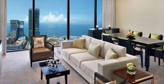 Mövenpick Hotel Colombo - קולומבו - סלון