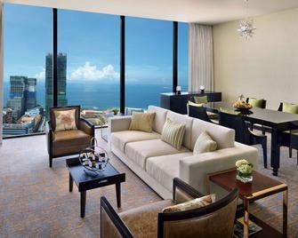 Mövenpick Hotel Colombo - Colombo - Sala de estar