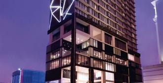 Mövenpick Hotel Colombo - Colombo - Gebäude