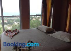 Welcoming Vibes - Treasure Beach - Schlafzimmer