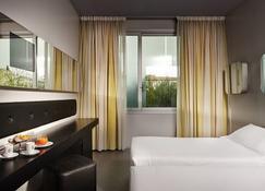 聖拉涅尼酒店 - 比薩 - 比薩 - 臥室