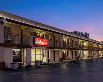 Red Roof Inn Caryville - Caryville - Building