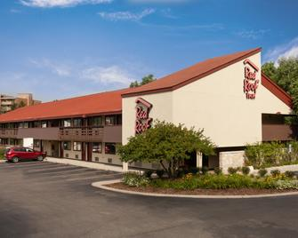 Red Roof Inn Detroit - Dearborn/Greenfield Village - Dearborn - Building