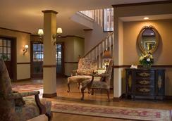 Inn on the Square - Falmouth - Lobby
