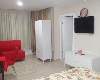 Paxx Istanbul Hotel & Hostel - Adults Only - Istambul - Quarto
