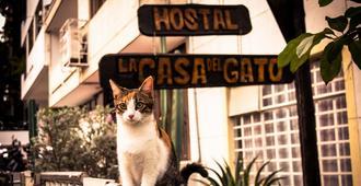 Hostal Casa del Gato - Cali - Outdoor view