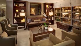 Luxe Sunset Boulevard Hotel - Los Angeles - Oleskelutila
