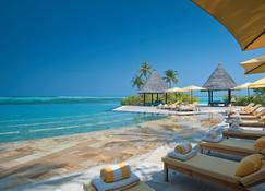 Four Seasons Resort Maldives at Kuda Huraa - Huraa - Svømmebasseng