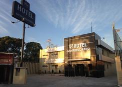 Hotel Metropolitano Tampico - Tampico - Bygning