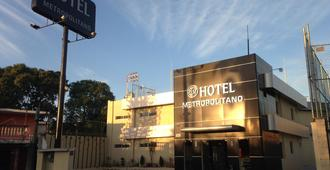 Hotel Metropolitano Tampico - Tampico