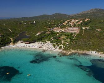 Voi Colonna Village - Golfo Aranci