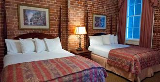 Place d'Armes Hotel - New Orleans - Bedroom