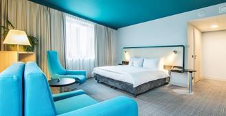 Park Inn by Radisson Krakow - Cracovie - Chambre