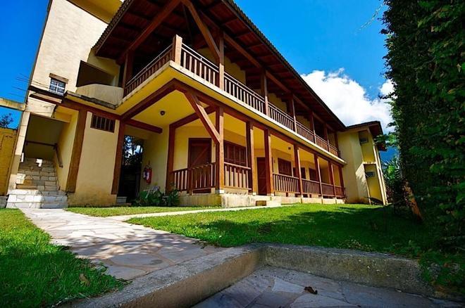 Pousada Nusa Dua Maresias - Maresias - Building