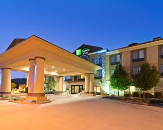 Holiday Inn Express Hotel & Suites Richfield - Richfield - Edificio