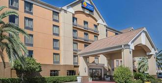 Comfort Inn & Suites Southwest Fwy at Westpark - Houston - Building