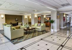 Comfort Inn Southwest Fwy at Westpark - Houston - Aula