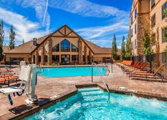 Best Western Plus Bryce Canyon Grand Hotel - Bryce - Basen