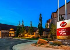 Best Western Plus Bryce Canyon Grand Hotel - Bryce - Bygning