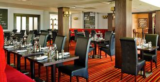 York Marriott Hotel - York - Restaurante