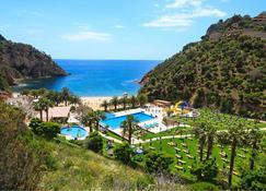 吉維洛拉度假酒店 - 托撒德瑪 - 濱海托薩 - 游泳池