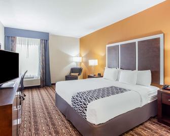 La Quinta Inn & Suites by Wyndham Gonzales TX - Gonzales - Schlafzimmer