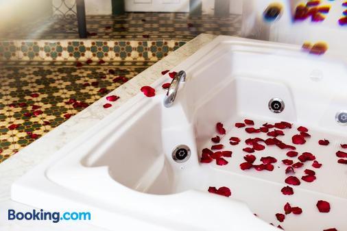 Hotel Solar do Rosário - Ouro Preto - Bathroom