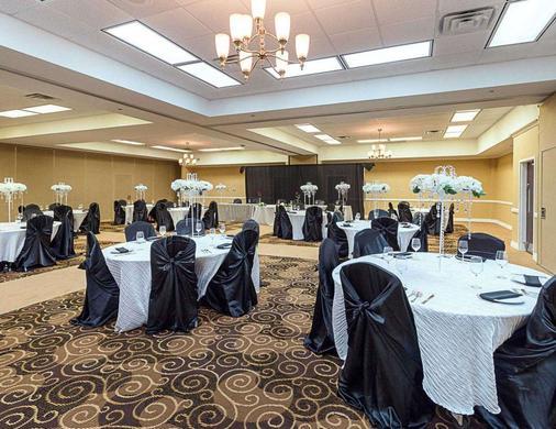 Red Lion Hotel San Angelo - San Angelo - Banquet hall