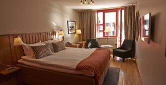 Villa Källhagen - Stockholm - Phòng ngủ