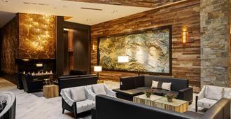 Archer Hotel Napa - Napa - Sala de estar