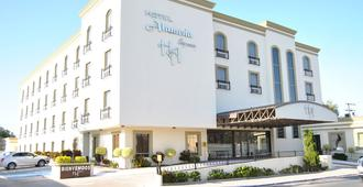 Hotel Alameda Express - Matamoros