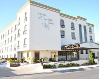 Hotel Alameda Express - Heroica Matamoros - Gebäude