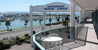 Anchorage Motor Lodge - נפייר
