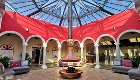 Hotel Villa Mercedes - San Cristóbal de las Casas - Lobby