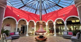 梅賽德斯別墅酒店 - 聖克立斯托巴-拉斯 – 卡沙斯 - San Cristóbal de las Casas - 大廳