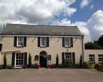 Castle Lodge Hotel - Ross-on-Wye - Edificio