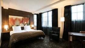 Eden Hotel Amsterdam - Amsterdam - Camera da letto