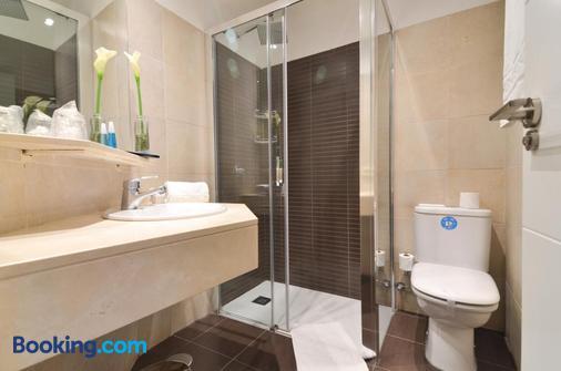 Hotel Miau - Madrid - Bathroom