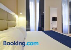 Hotel Miau - Madrid - Bedroom