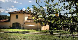 Serendipity House B&B - Terranuova Bracciolini - Edificio