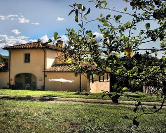 Serendipity House B&B - Terranuova Bracciolini - Building