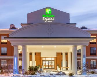 Holiday Inn Express & Suites White Haven - Poconos, an IHG hotel - White Haven - Budova