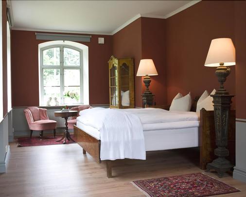 Idala Gård - Trelleborg - Bedroom