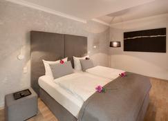 Art Hotel Aachen Superior - Aachen - Bedroom