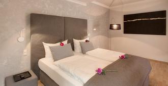 Art Hotel Aachen Superior - אאכן - חדר שינה