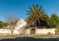 Ehl House - Cape Town