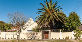 Ehl House - Kapstaden
