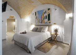 Hotel Nou Sant Antoni - Ciudadela - Habitación
