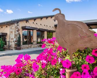 Best Western Prineville Inn - Prineville - Building