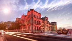 Treasury Brisbane - Brisbane - Κτίριο